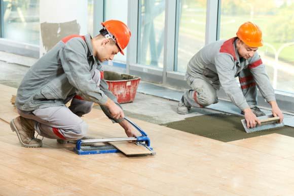 novidades do setor da construção