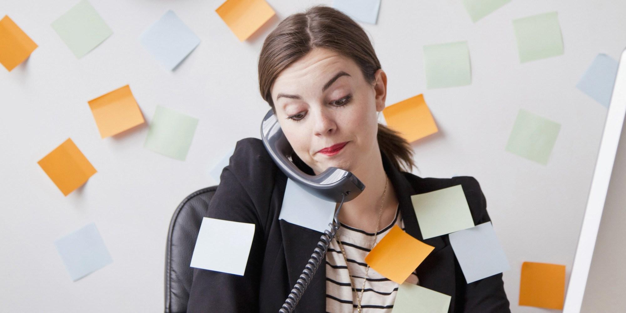 6 atitudes que estão matando a sua produtividade no trabalho