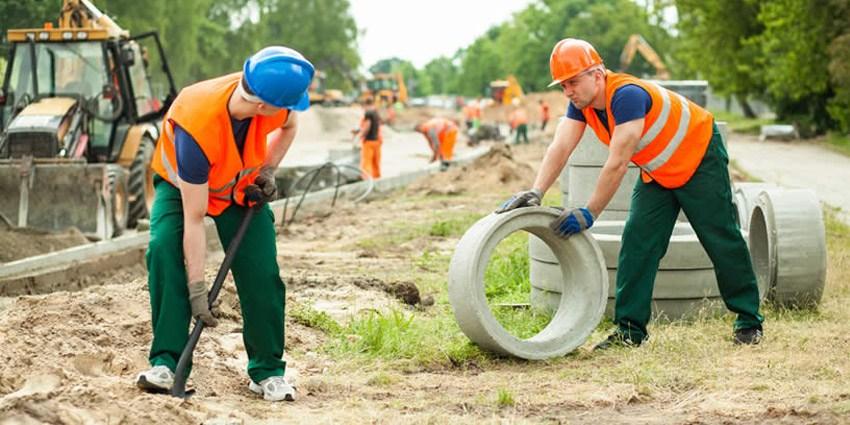 Produtividade na obra: quais os problemas e como melhorar?