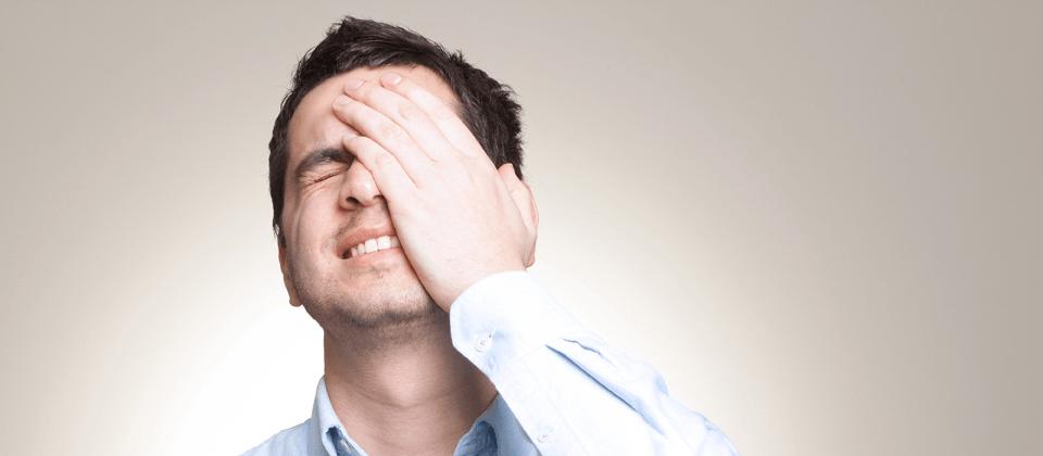 4 erros que matam a sua produtividade